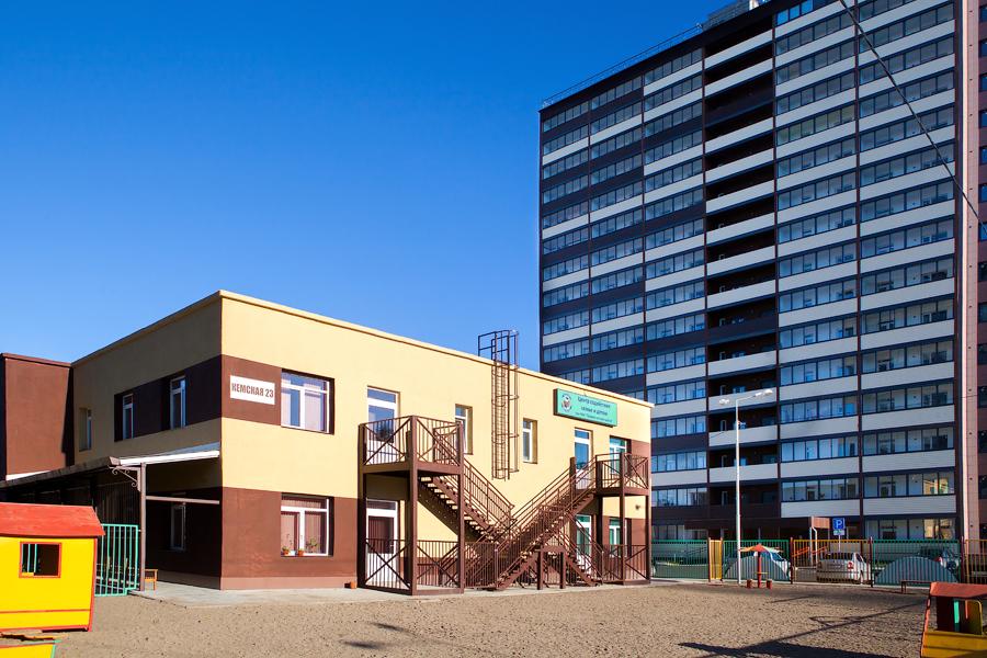 Коммерческая недвижимость Просторная улица Аренда офиса 35 кв Ружейный переулок